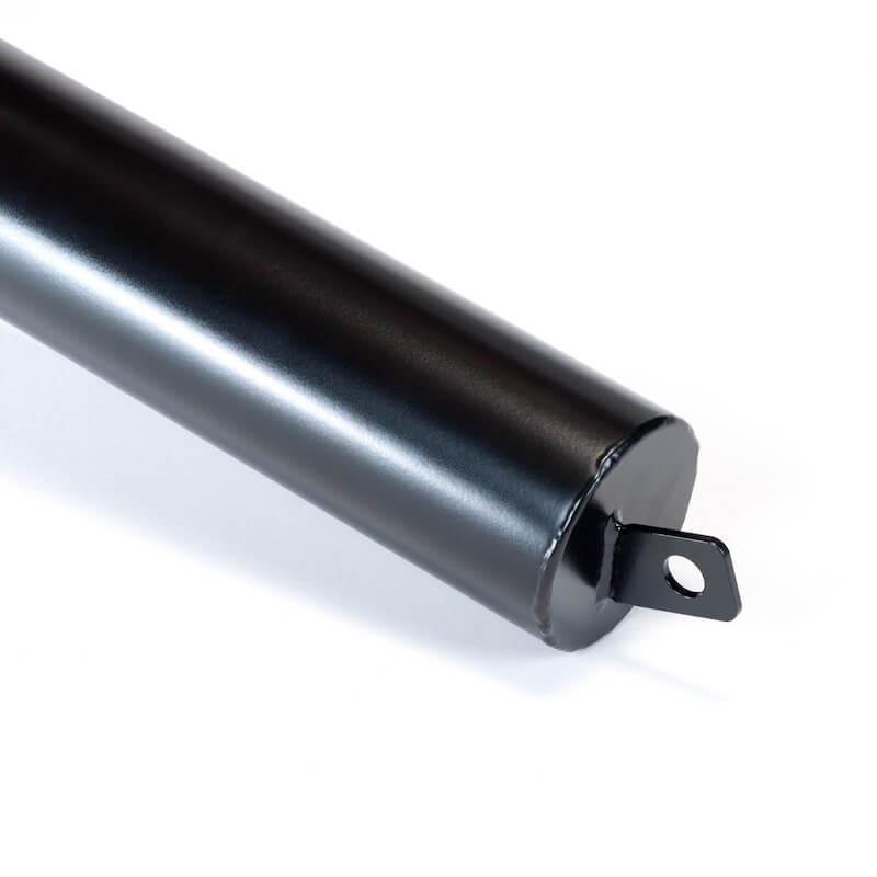 MB Sprinter 906 Frontschutzbügel schwarz chrome