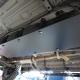 MB Sprinter Unterfahrschutz Tankschutz Getriebeschutz Vorderachsschutz Verteilergetriebeschutz