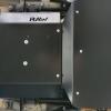 MB Sprinter 906 907 Unterfahrschutz Verteilergetriebeschutz getriebeschutz Unterbodenschutz Motorschutz Schutzplatten