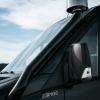 """Schnorchel """"RAW"""" mit Luftfilter von TOP-LUFT® für MB Sprinter 907 / 906"""