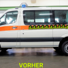 MB Sprinter Umbereifung 245/75R16 BF Goodrich