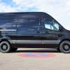MB Sprinter W906 W907 255/70R16 Umbereifung Reifen Offroadreifen Offroad-Reifen Offroad