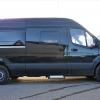 MB Sprinter 910 W910 245/75R16 Reifen Offroadreifen BFGoodrich Umbereifung große Reifen